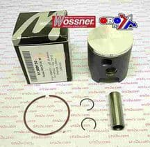 Suzuki RM125 1988 54mm Bore Wossner Racing Piston Kit